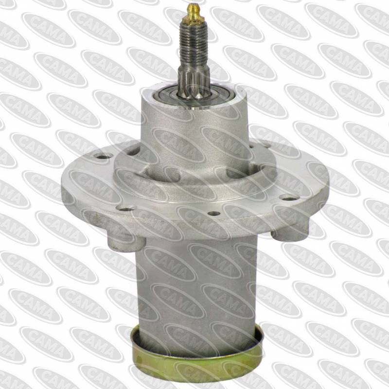 HUSQVARNA SPINDLE ASSEMBLY,539112170-Spindles & Shafts-SES Direct Ltd