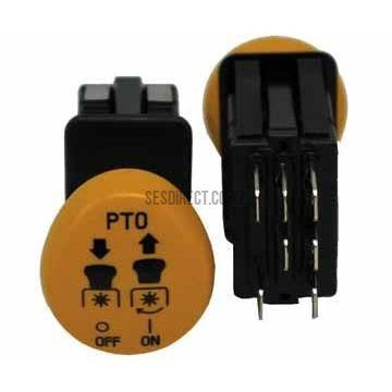 PTO Switch Fits Cub Cadet, MTD, Craftsman models-PTO Switches-SES Direct Ltd