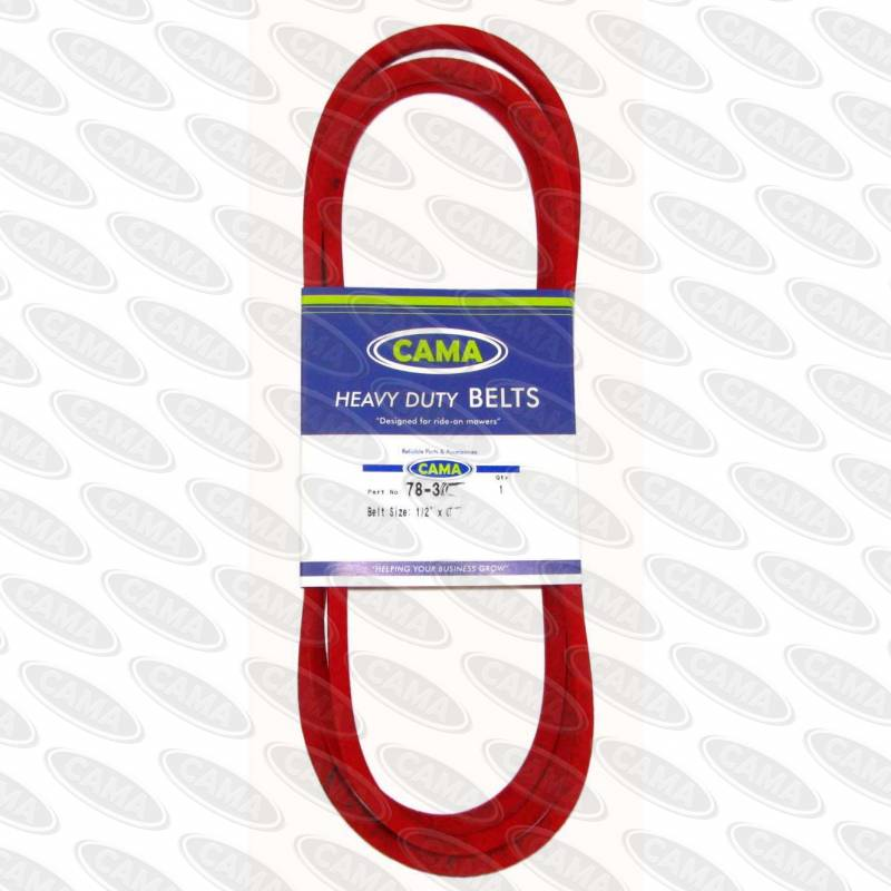 Trans Belt Many Models/ Deck Belt Husqvarna-Belts-SES Direct Ltd