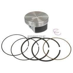 Briggs & Stratton 796172 Piston Assembly Replaces 796003 791937 792147 594539-Piston Assembly-SES Direct Ltd
