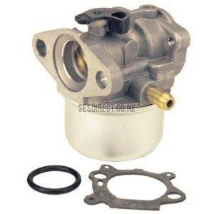 Briggs & Stratton 799868 Carburetor Replaces 498254 497347 497314,498170-Carburetor-SES Direct Ltd