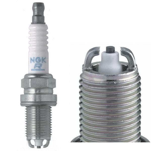 NGK Spark Plug BKR7EKU-Spark plugs-SES Direct Ltd