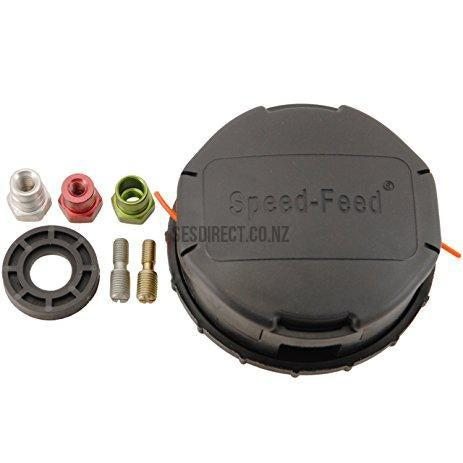 SPEEDFEED HEAD (SMALL) 55-294-Cutting Heads-SES Direct Ltd