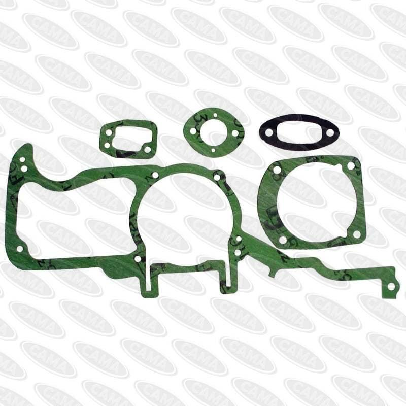 Husqvarna #501 84 34-02 Gasket Set-Gaskets Sets-SES Direct Ltd