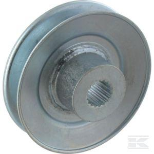 Top Pulley 1A646025800-Ride-On Parts-SES Direct Ltd