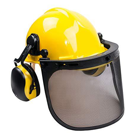 Helmet Combo Professional-Safety Helmet-SES Direct Ltd