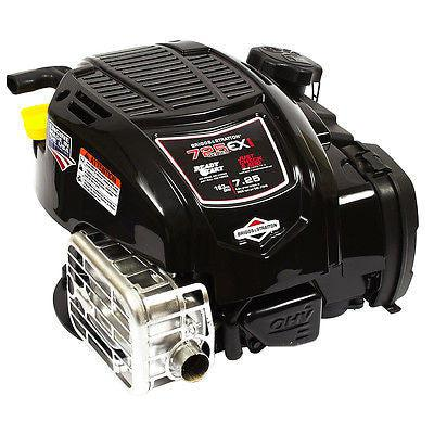 Briggs & Stratton 725Exi Series™ 25mm Shaft-New Equipment-SES Direct Ltd