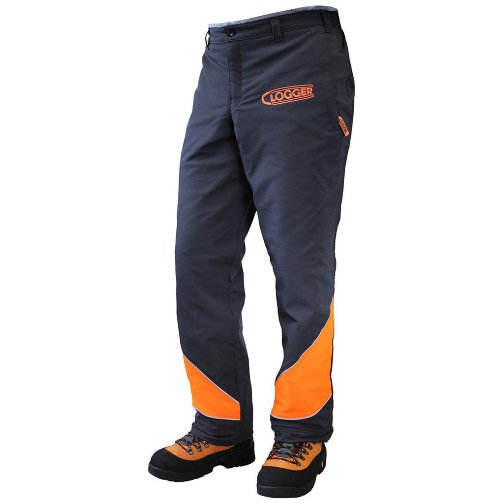 Clogger Defender Trouser Pro-Chainsaw Chaps-SES Direct Ltd
