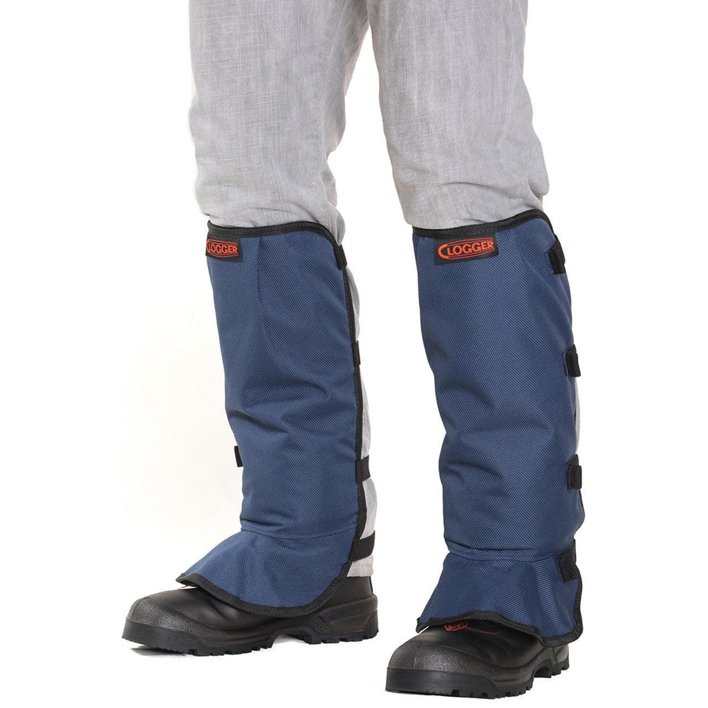Clogger Line Trimmer Chaps-Shin Guards-SES Direct Ltd