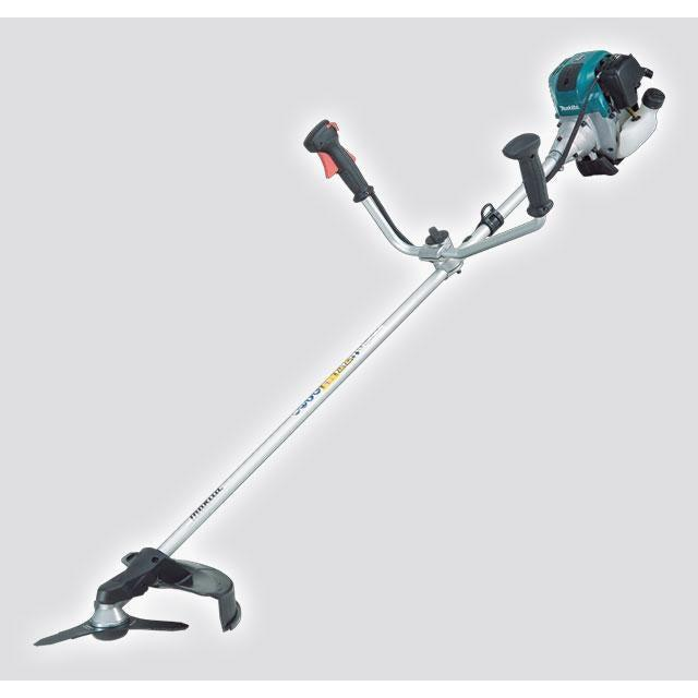 Makita-EBH341U 33.5cc 4-stroke Heavy Duty Petrol Brushcutter-New Equipment-SES Direct Ltd