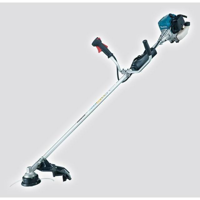 Makita-EM3400U 34cc 2-Stroke Petrol Brushcutter-New Equipment-SES Direct Ltd