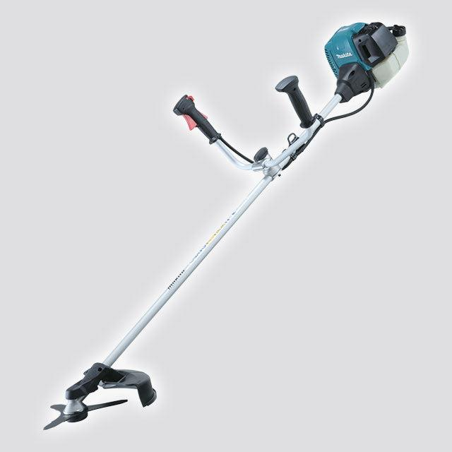 Makita-EM4350UH 43cc 4-stroke Petrol Brushcutter-Line Trimmer-SES Direct Ltd