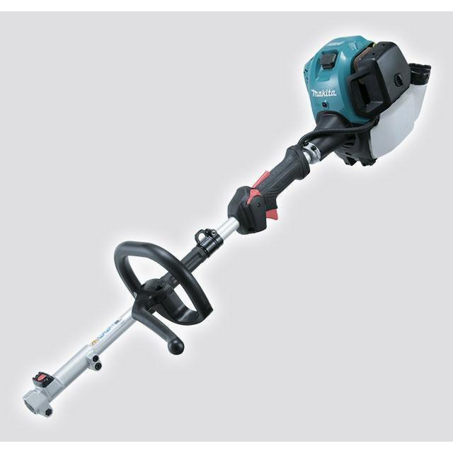 Makita-EX2650LH 25.4cc 4-Stroke Multi-Function Power Head-New Equipment-SES Direct Ltd