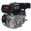 "Sina Engine • 196cc • 6.5hp 4 Stroke Engine • 2:1 Reduction • 3/4"" Shaft-Engines-SES Direct Ltd"