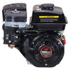 "Sina Engine • 196cc • 6.5hp 4 Stroke Engine • 3/4"" Shaft-Engines-SES Direct Ltd"