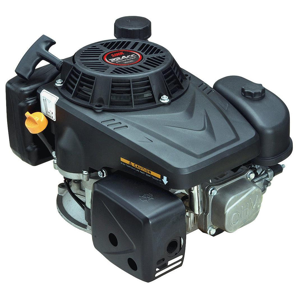 "Sina Engine • 224cc • 7.5hp 4 Stroke Engine • 7/8"" Shaft •-Engines-SES Direct Ltd"