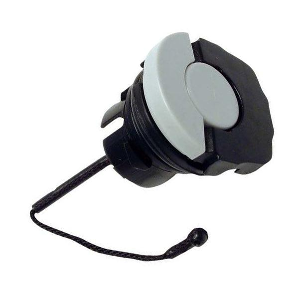 (New Type) Fuel Cap for Stihl Replaces 0000-350-0525 (Aftermarket)-Fuel Cap-SES Direct Ltd
