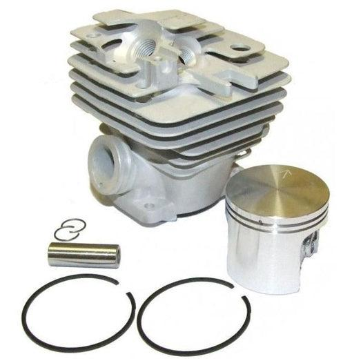 Meteor MS361 Nikasil cylinder piston kit 47mm made in italy-Cylinder kits-SES Direct Ltd