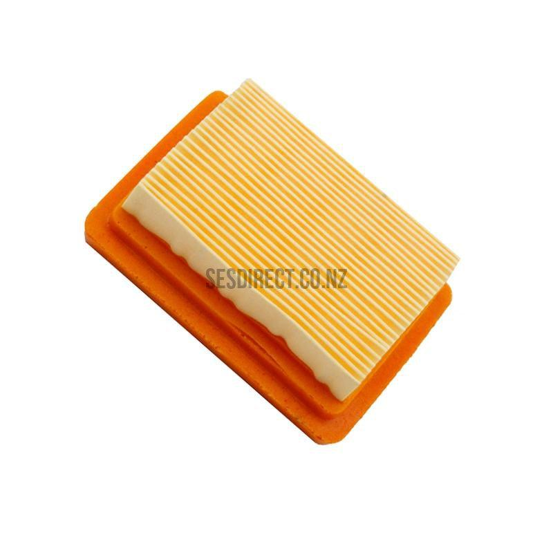 Air Filter for Stihl FS120 Replaces 4134-141-0300 (Aftermarket)-Air Filter-SES Direct Ltd