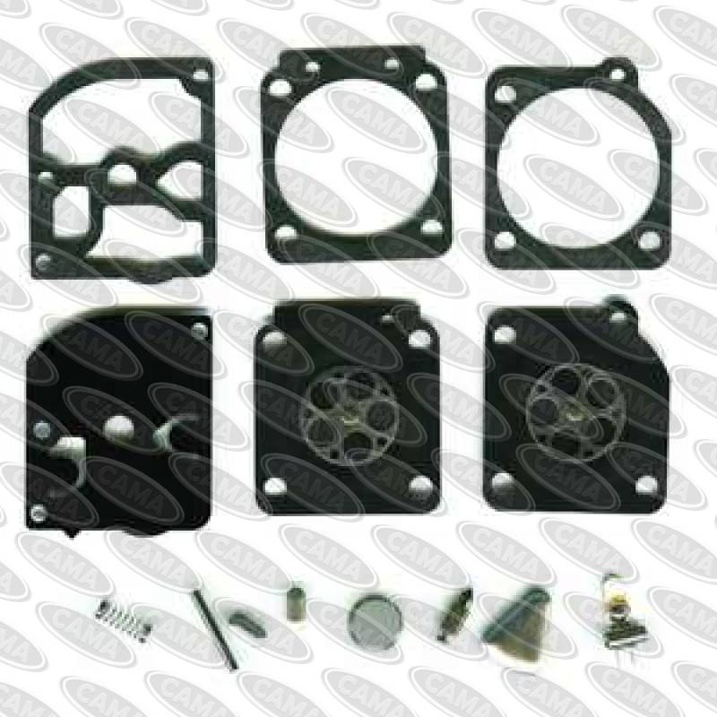Zama Repair Kit RB69-Carb Kit-SES Direct Ltd