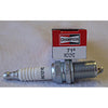 Champion RC12YC Spark Plug-Spark plugs-SES Direct Ltd