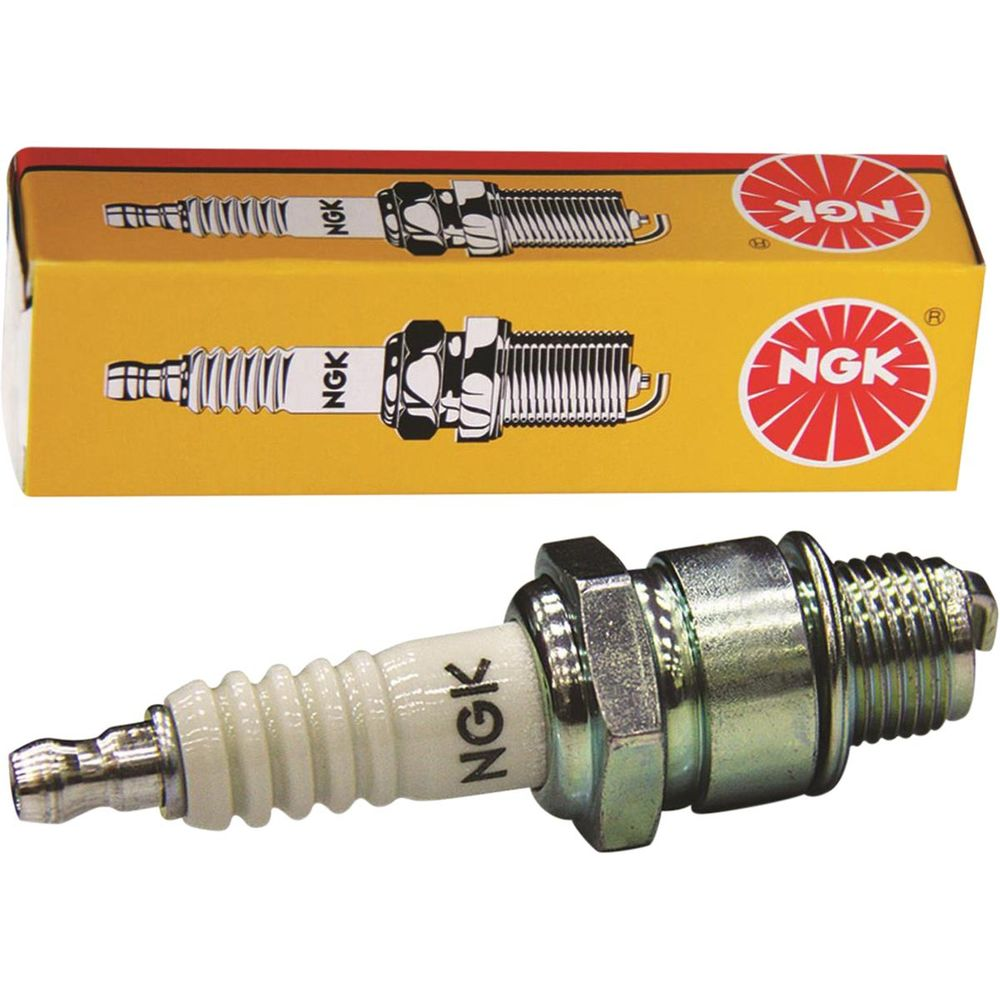 NGK BPMR7A Spark Plug-Spark plugs-SES Direct Ltd
