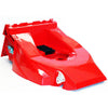 Testarossa Mower Chassis T482 / T484-Chassis-SES Direct Ltd