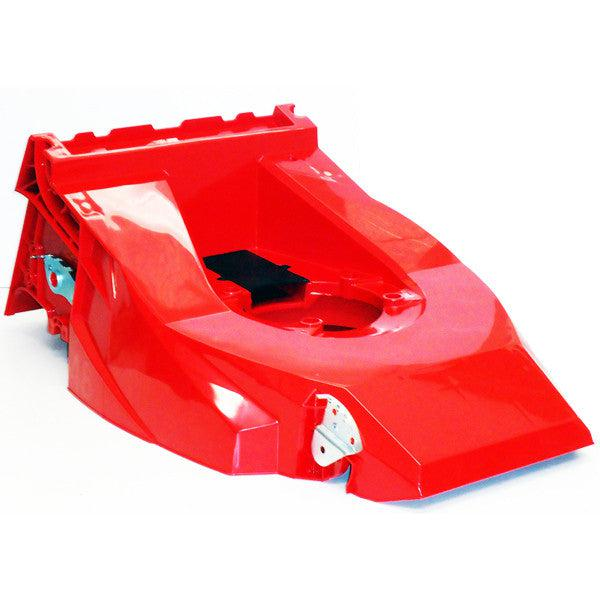 Testarossa Mower Chassis-Chassis-SES Direct Ltd