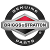 Briggs & Stratton Sprint 375 exhaust gasket 691880-Gaskets Exhaust-SES Direct Ltd