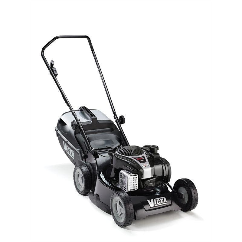 "Victa Bronco 19"" 500E-Lawnmower-SES Direct Ltd"