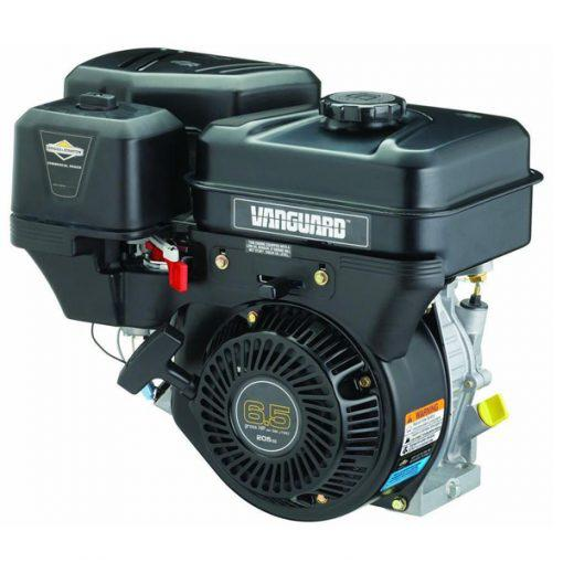 Briggs & Stratton 6.5HP Vanguard Engine 6:1 Reduction-New Equipment-SES Direct Ltd