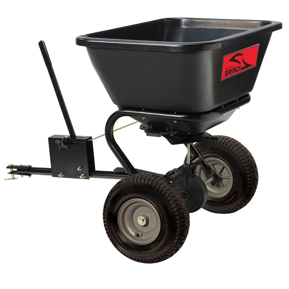 Tow Behind Broadcast Spreader-Tow Behind-SES Direct Ltd