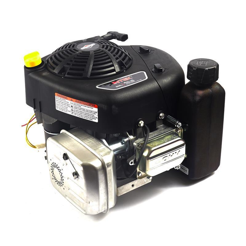 Briggs and Stratton Engine 11.5HP-Engines-SES Direct Ltd