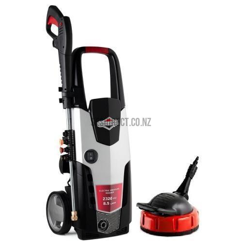 Briggs & Stratton Waterblaster 2320psi-New Equipment-SES Direct Ltd
