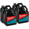 Makita 2 Stroke Oil Semi Synthetic 4lt-Bar & Chain Oil-SES Direct Ltd