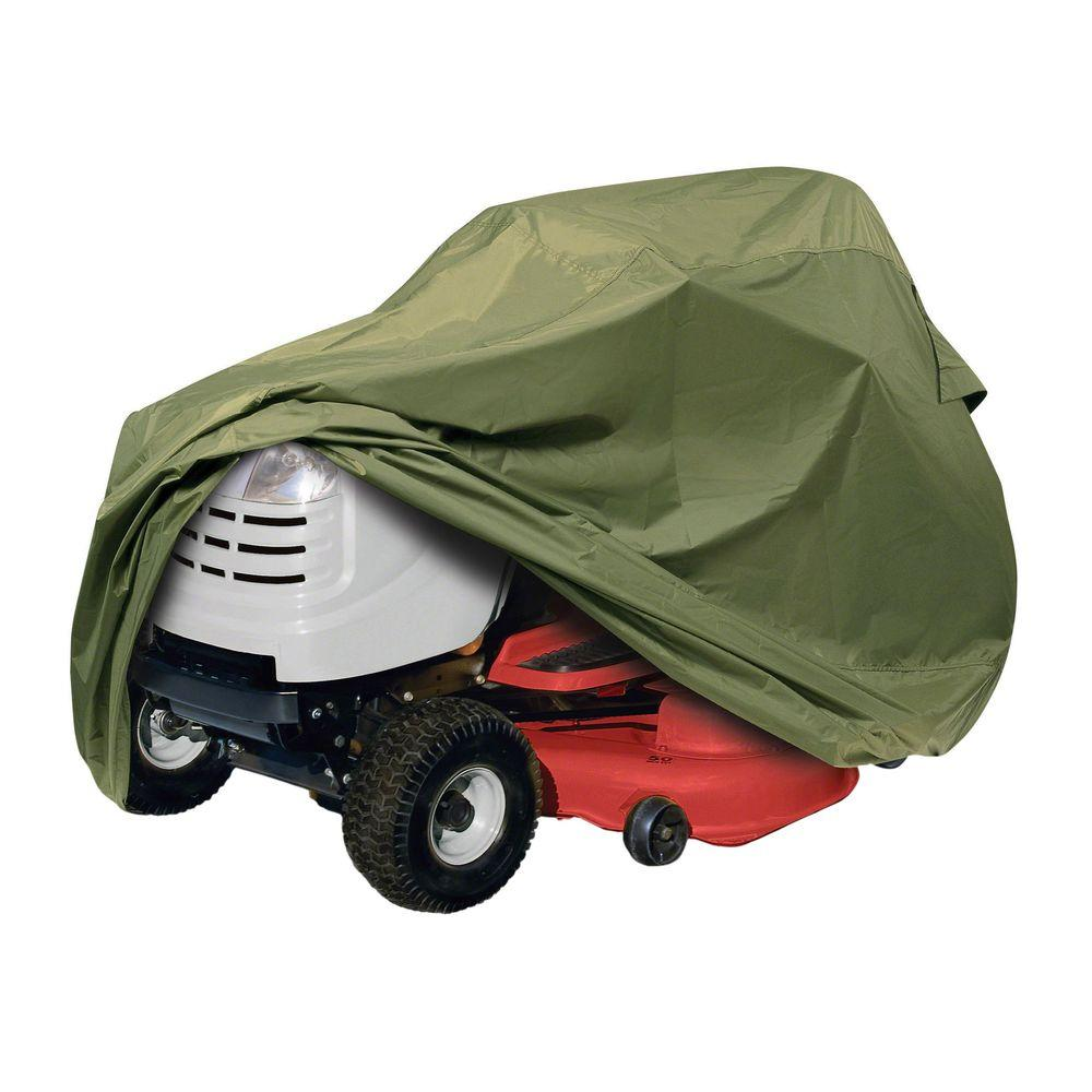 Ride-On Mower Cover-Cover-SES Direct Ltd