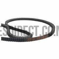 Castelgarden Secondary Deck Belt x 1600mm (200 teeth) 35065600/0-Belts-SES Direct Ltd