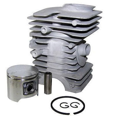 Cylinder/Piston Assembly Husqvarna 503440802, 503625502-Cylinder kits-SES Direct Ltd