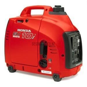 HONDA EU10IK1U Inverter Generator-Generator-SES Direct Ltd