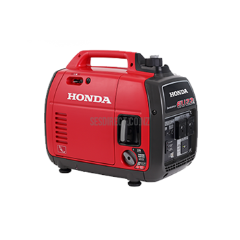 HONDA EU22I Inverter Generator-New Equipment-SES Direct Ltd