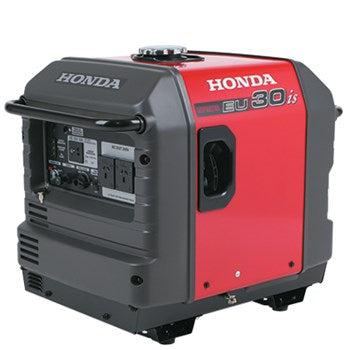 Honda EU30is Inverter Generator-Generator-SES Direct Ltd