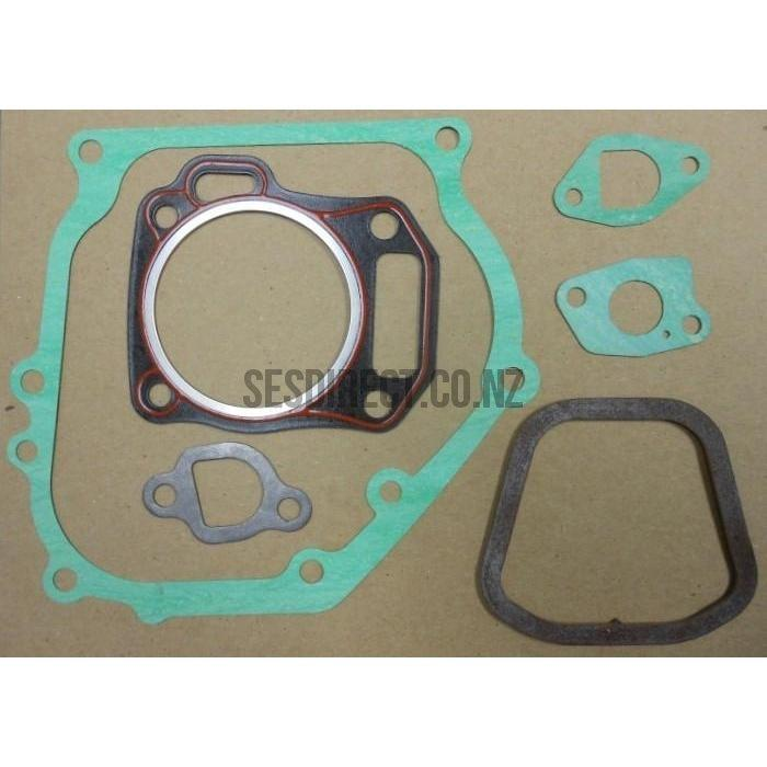 Honda #06111-ZH8-405 Gasket Set GX160, GX200-Gaskets Sets-SES Direct Ltd