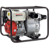 Honda Trash Pump WT20 50mm 650l/m-Water Pump-SES Direct Ltd