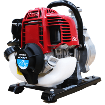 "Honda WX10 Portable Pump 1""-Water Pump-SES Direct Ltd"