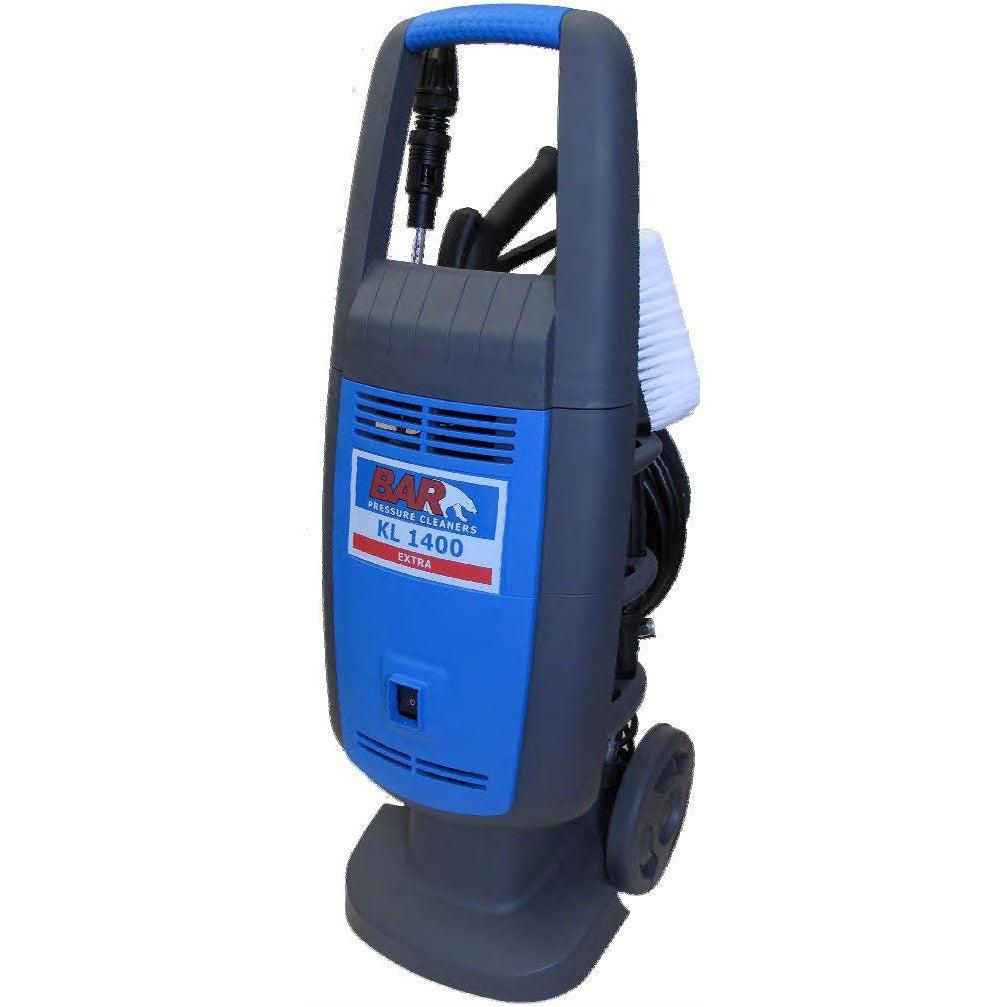 Light Pro Pressure Cleaner 2030psi-New Equipment-SES Direct Ltd