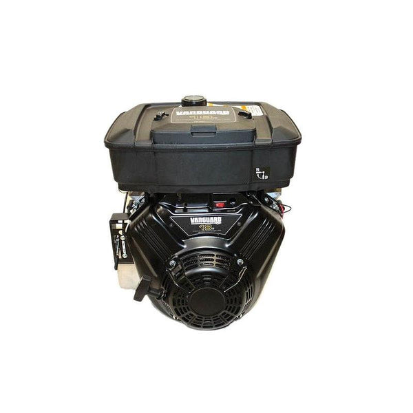 Briggs & Stratton Vanguard™ 18.0 Gross HP* Electric Start With Fuel Tank-New Equipment-SES Direct Ltd