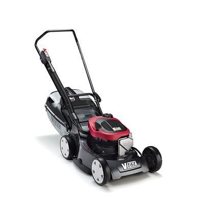 Victa Mustang Mulch & Catch 2 Stroke-Lawnmower-SES Direct Ltd