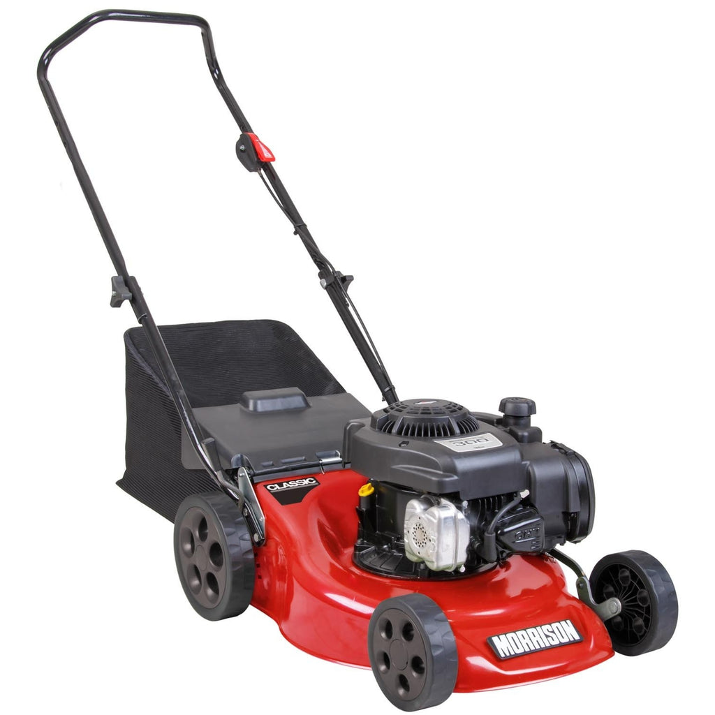 Morrison S16 Classic 420-Lawnmower-SES Direct Ltd