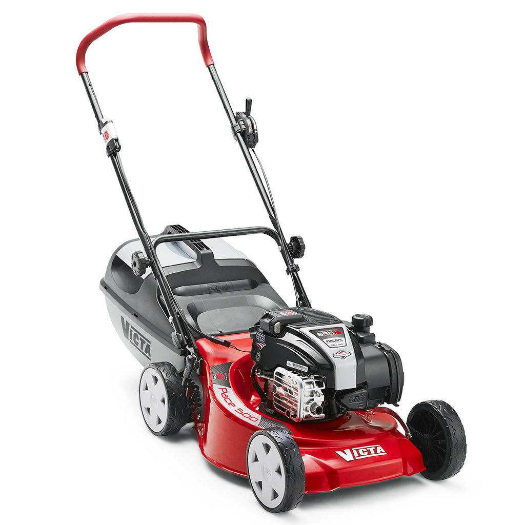 "Victa Pace 500 Electric InStart 19"" ELECTRIC START-Lawnmower-SES Direct Ltd"