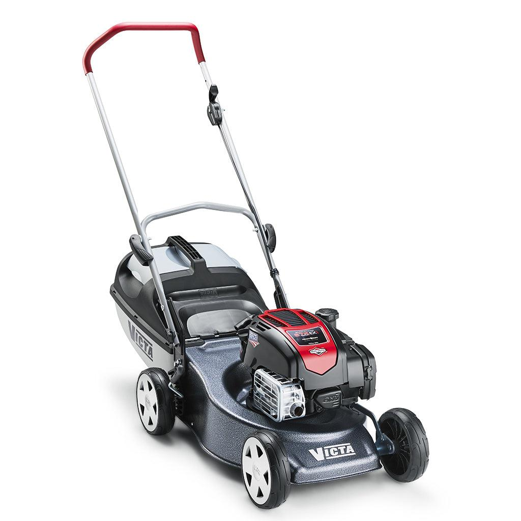 "Victa Corvette 300 18"" 675EXi-Lawnmower-SES Direct Ltd"